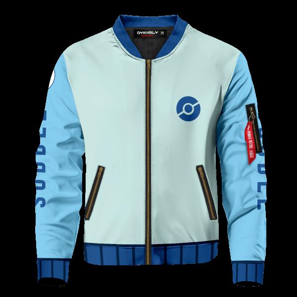 starter sobble bomber jacket 489746 - Anime Jacket