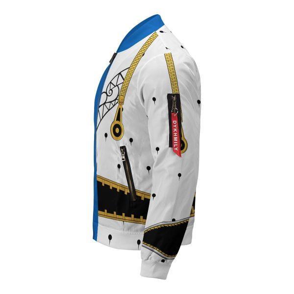 sticky fingers bomber jacket 357562 - Anime Jacket