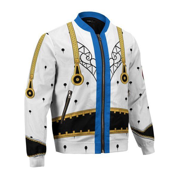 sticky fingers bomber jacket 424232 - Anime Jacket