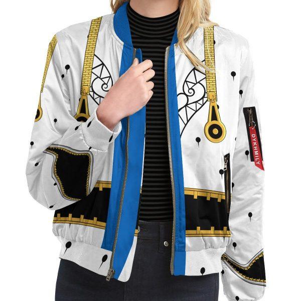 sticky fingers bomber jacket 442951 - Anime Jacket
