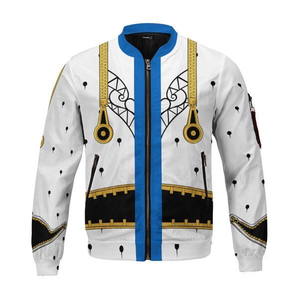 sticky fingers bomber jacket 964224 - Anime Jacket