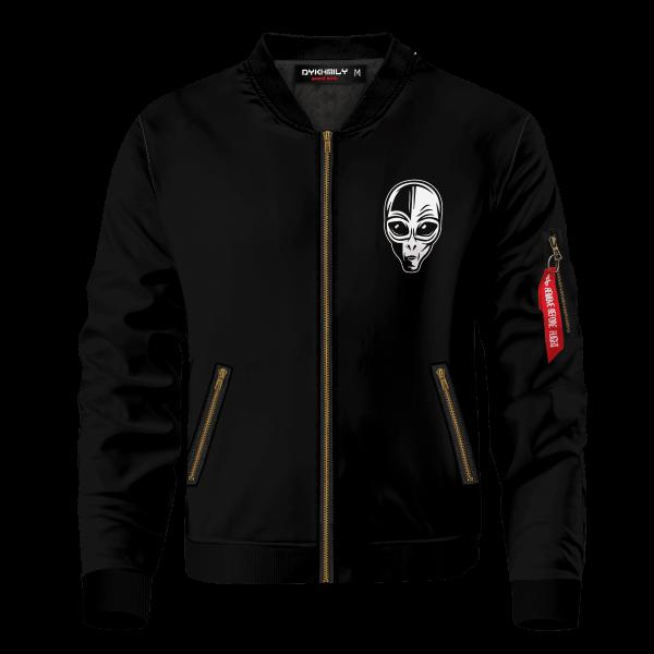 straight outta area 51 bomber jacket 761898 - Anime Jacket