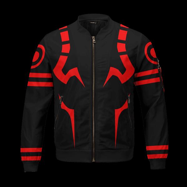 sukuna v2 bomber jacket 123724 - Anime Jacket