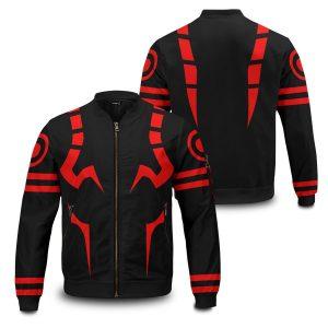 sukuna v2 bomber jacket 165222 - Anime Jacket