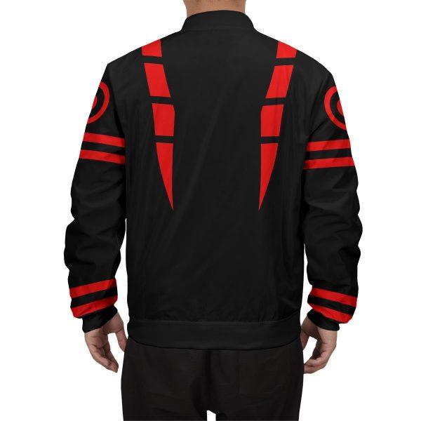 sukuna v2 bomber jacket 413178 - Anime Jacket