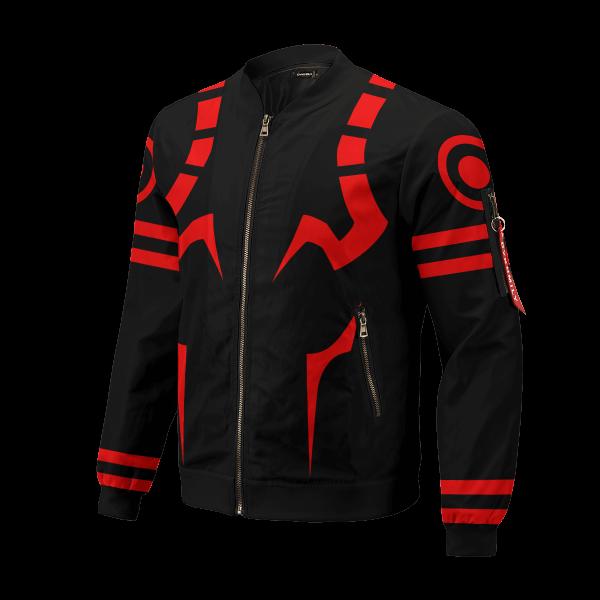 sukuna v2 bomber jacket 418500 - Anime Jacket