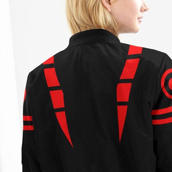 sukuna v2 bomber jacket 559118 - Anime Jacket