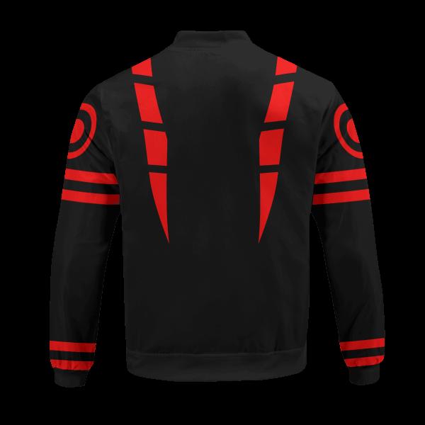 sukuna v2 bomber jacket 774140 - Anime Jacket
