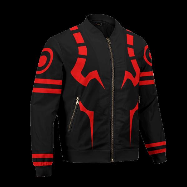 sukuna v2 bomber jacket 885983 - Anime Jacket