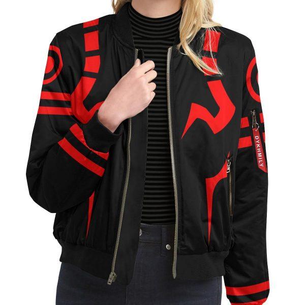 sukuna v2 bomber jacket 911367 - Anime Jacket