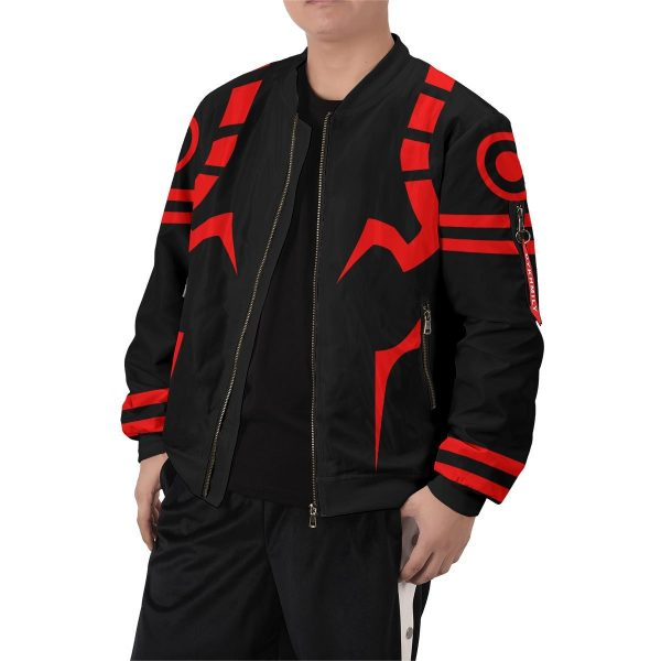sukuna v2 bomber jacket 997559 - Anime Jacket