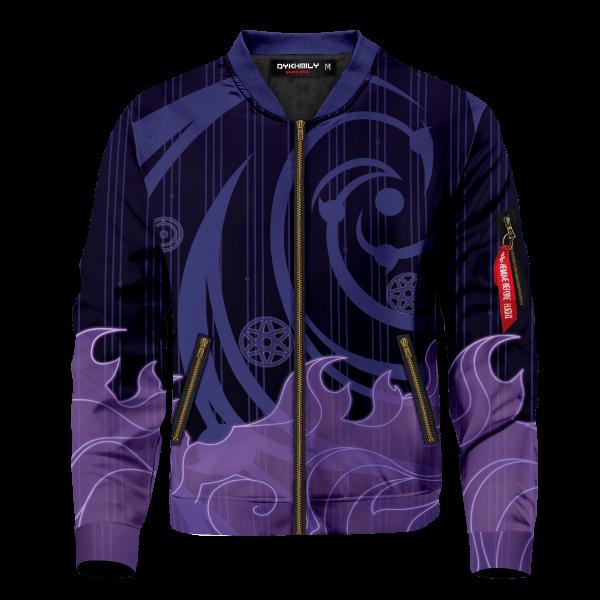 susanoo bomber jacket 575654 - Anime Jacket