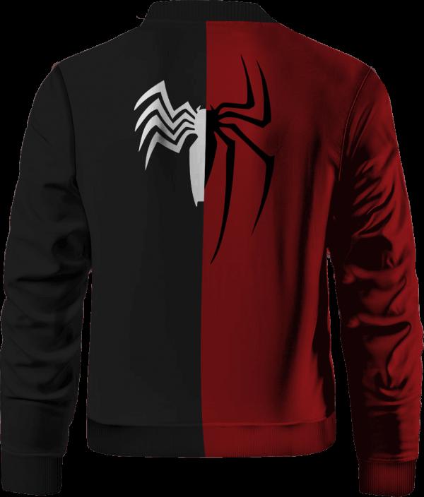 symbiote connection bomber jacket 807951 - Anime Jacket