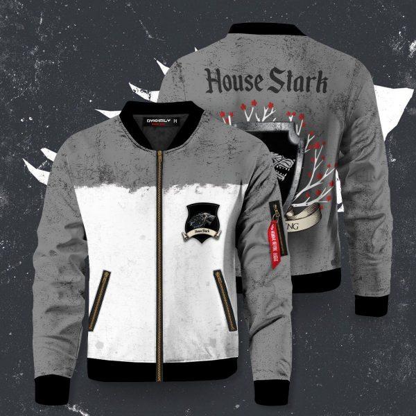 team stark bomber jacket 862313 - Anime Jacket