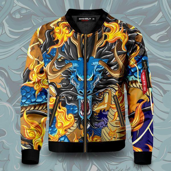 the beast bomber jacket 244935 - Anime Jacket