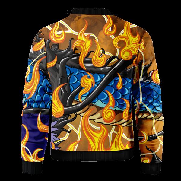 the beast bomber jacket 840569 - Anime Jacket