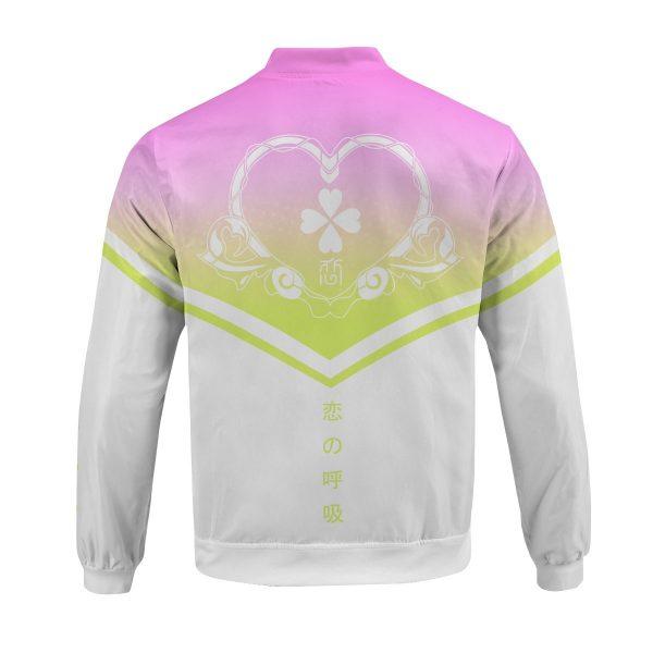 the love hashira bomber jacket 367687 - Anime Jacket