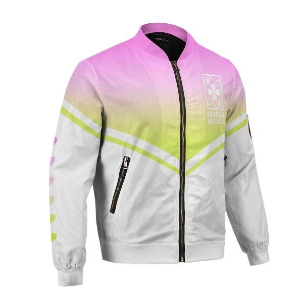 the love hashira bomber jacket 493113 - Anime Jacket