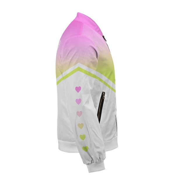 the love hashira bomber jacket 679525 - Anime Jacket