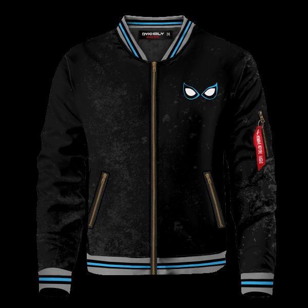 the night monkey bomber jacket 228640 - Anime Jacket