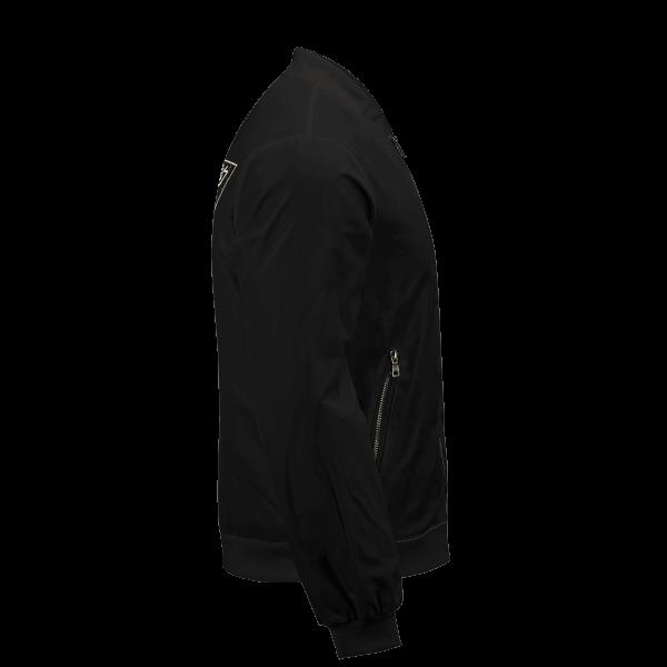 the promised neverland bomber jacket 512950 - Anime Jacket