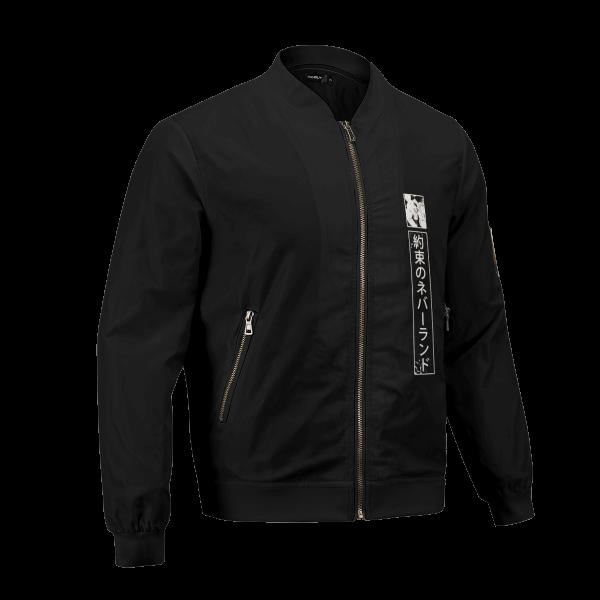 the promised neverland bomber jacket 544004 - Anime Jacket
