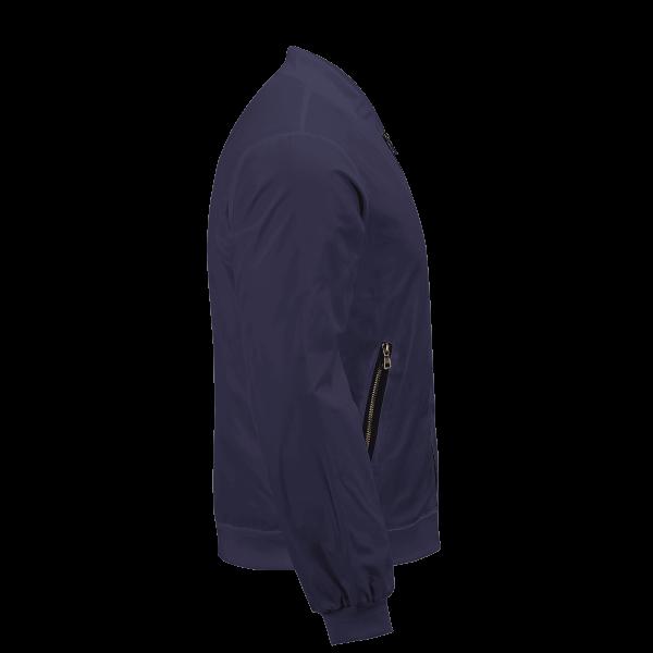the way of the setter bomber jacket 535096 - Anime Jacket