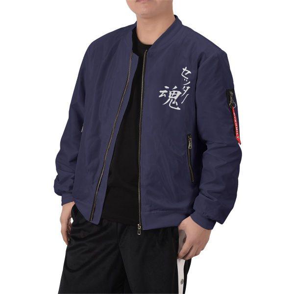 the way of the setter bomber jacket 945575 - Anime Jacket