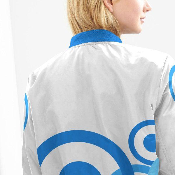toge cursed speech bomber jacket 995359 - Anime Jacket