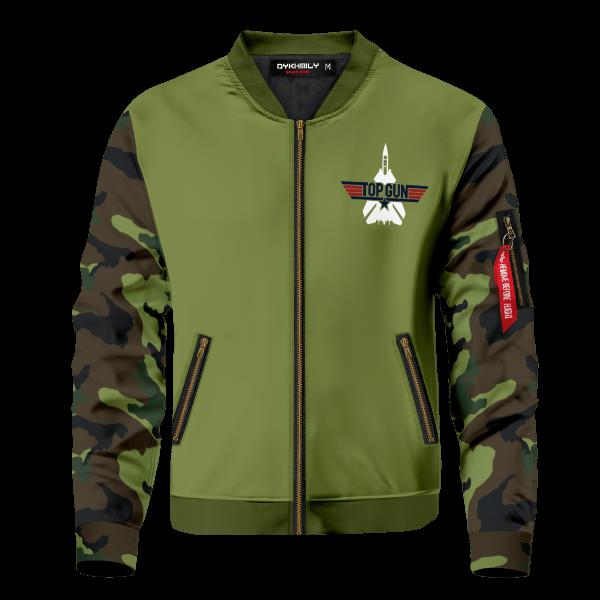 top gun maverick bomber jacket 948264 - Anime Jacket