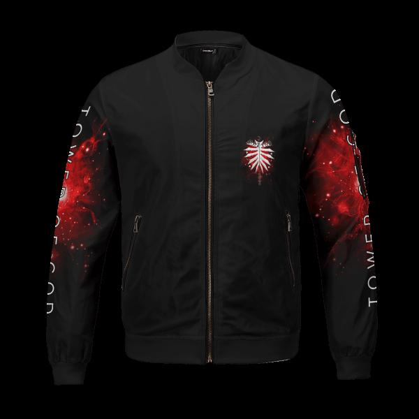 tower of god mazino bomber jacket 166747 - Anime Jacket
