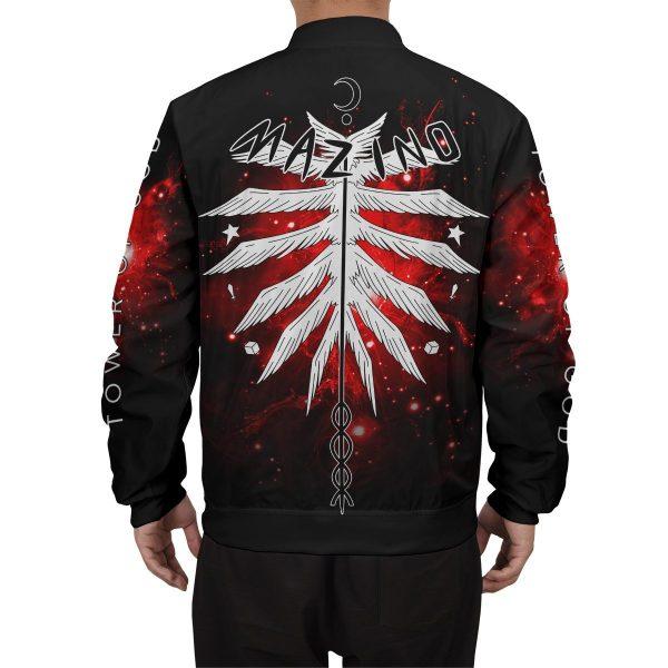tower of god mazino bomber jacket 847939 - Anime Jacket