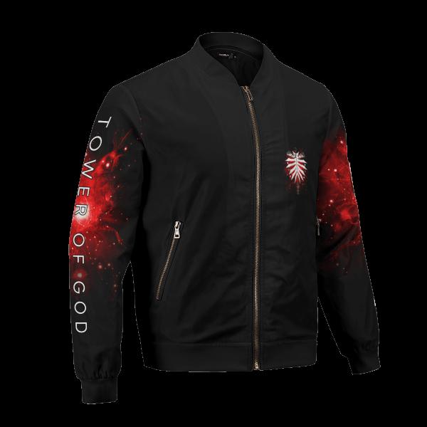 tower of god mazino bomber jacket 875130 - Anime Jacket