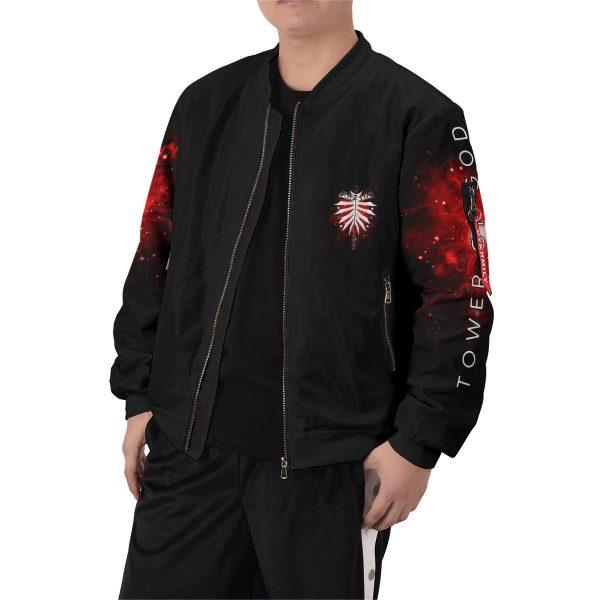 tower of god mazino bomber jacket 891990 - Anime Jacket
