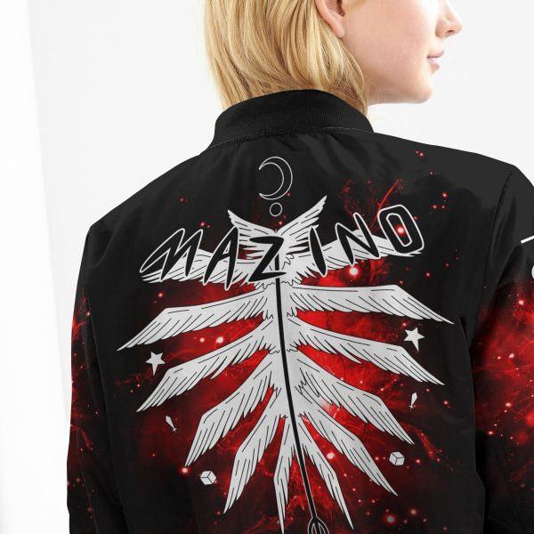 tower of god mazino bomber jacket 922772 - Anime Jacket