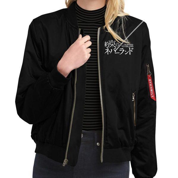 tpn ray bomber jacket 294502 - Anime Jacket