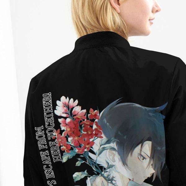 tpn ray bomber jacket 510254 - Anime Jacket