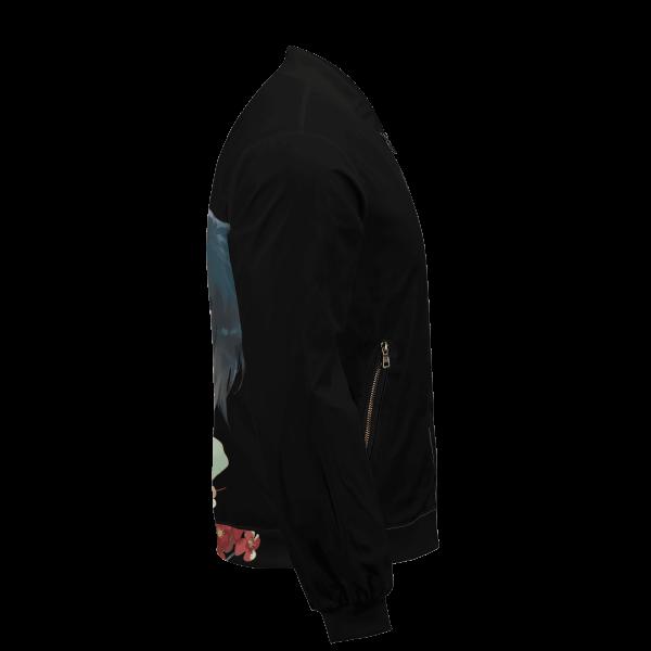 tpn ray bomber jacket 615817 - Anime Jacket