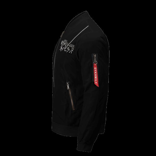 tpn ray bomber jacket 710375 - Anime Jacket