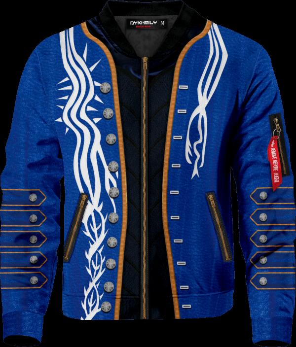 vergil bomber jacket 839845 - Anime Jacket