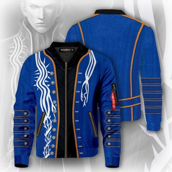 vergil bomber jacket 841683 - Anime Jacket