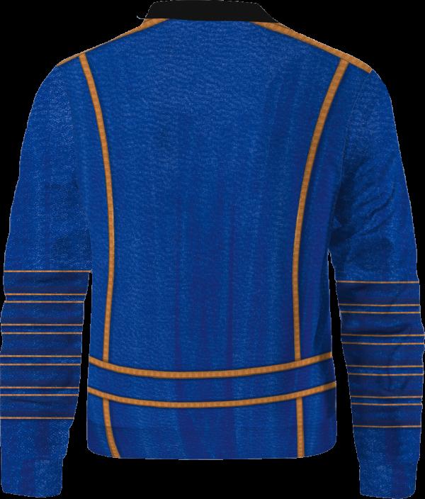 vergil bomber jacket 959163 - Anime Jacket