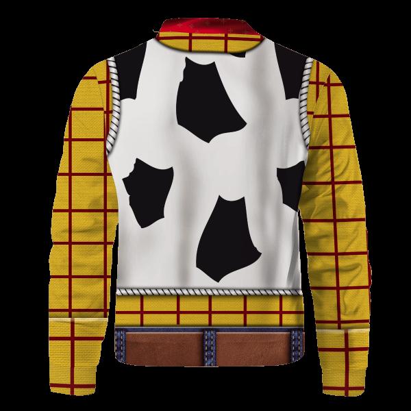 woody bomber jacket 198930 - Anime Jacket