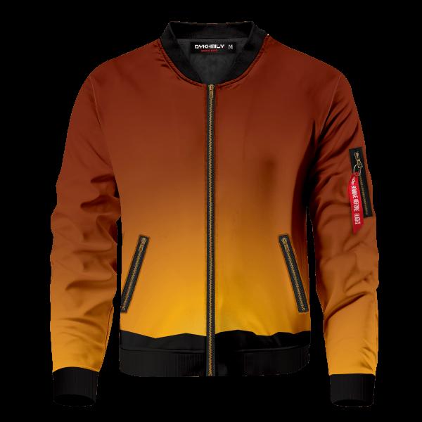 worthy bomber jacket 195480 - Anime Jacket