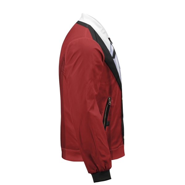 yumeko jabami bomber jacket 505063 - Anime Jacket