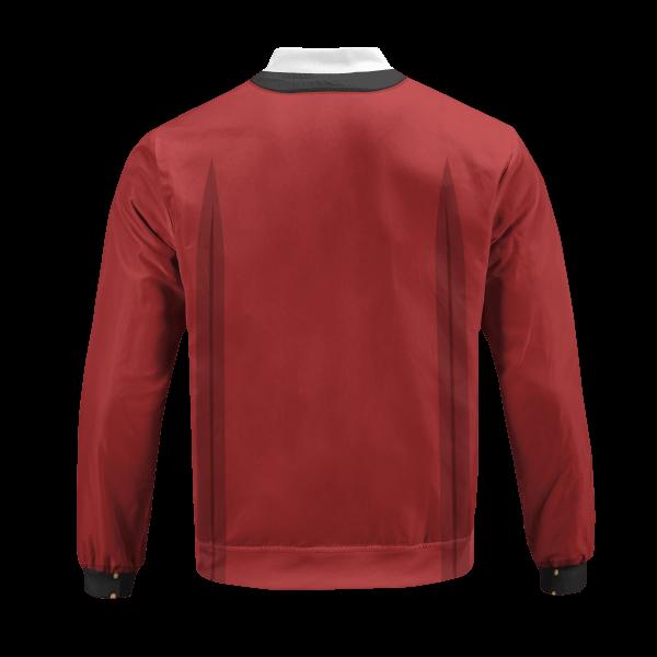 yumeko jabami bomber jacket 857733 - Anime Jacket