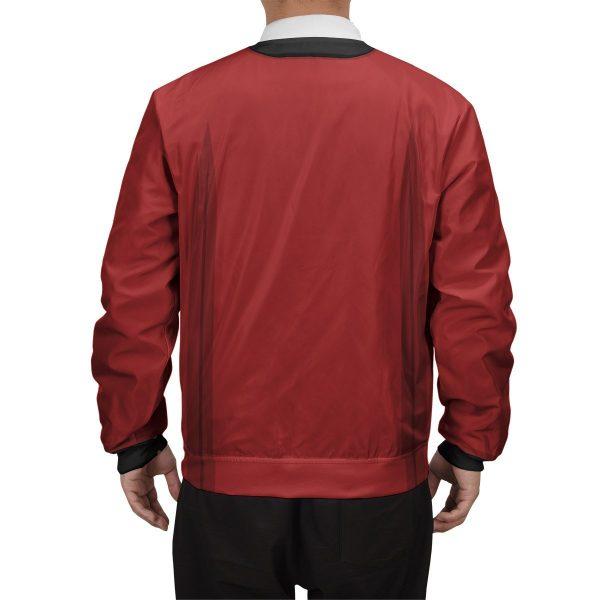 yumeko jabami bomber jacket 863015 - Anime Jacket