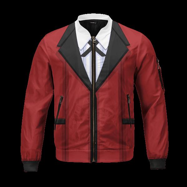 yumeko jabami bomber jacket 899271 - Anime Jacket