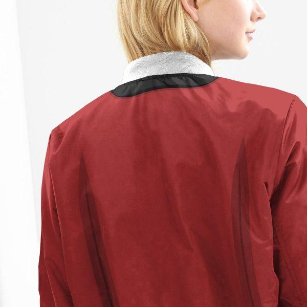 yumeko jabami bomber jacket 922097 - Anime Jacket