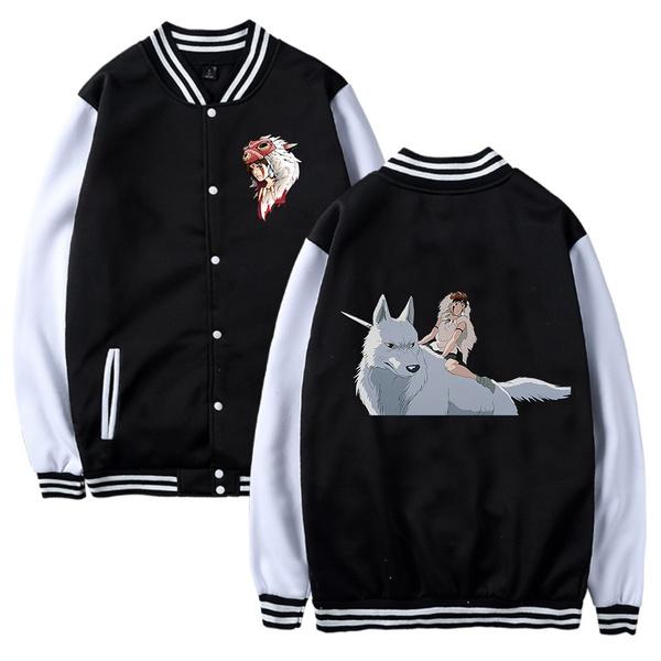 Princess Mononoke Jackets - Anime Jacket
